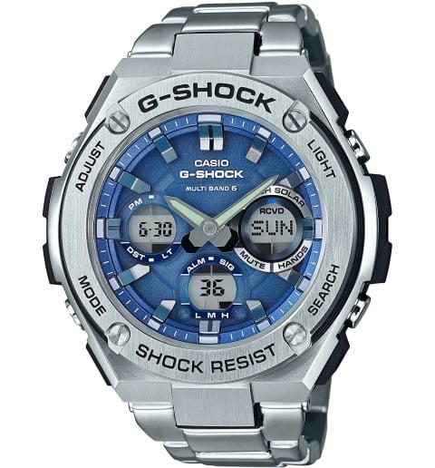Casio G-Shock GST-W110D-2A
