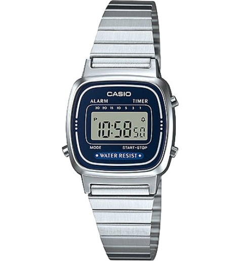 Casio Collection LA-670WA-2