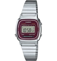 Casio Collection LA-670WA-4