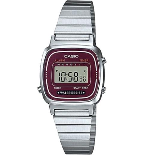 Casio Collection LA-670WA-4