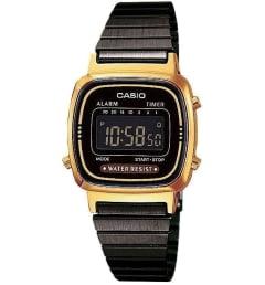Casio Collection LA-670WEGB-1B