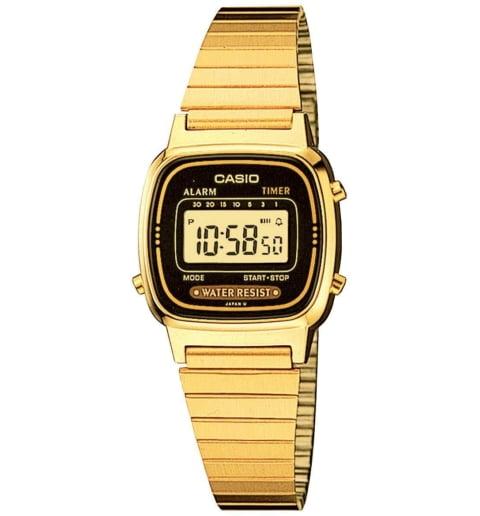 Casio Collection LA-670WGA-1