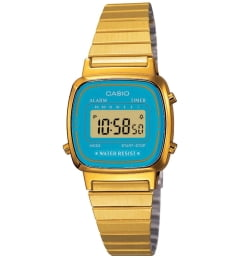 Casio Collection LA-670WGA-2