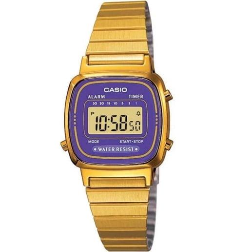 Casio Collection LA-670WGA-6