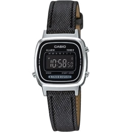 Casio Collection LA-670WL-1B