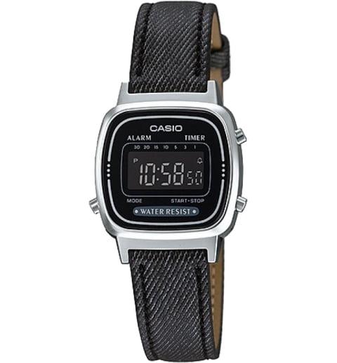 Casio Collection LA-670WL-1B