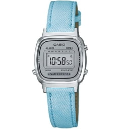 Casio Collection LA-670WL-2A