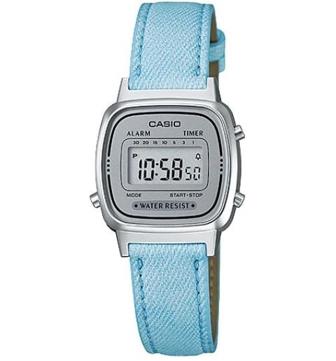 Casio Collection LA-670WL-2A