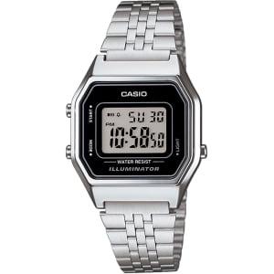 Casio Collection LA-680WA-1D