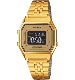 Casio Collection LA-680WGA-9B