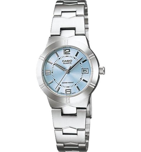 Дешевые часы Casio Collection LTP-1241D-2A