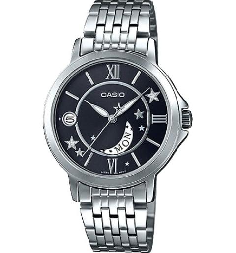 Дешевые часы Casio Collection LTP-E122D-1A