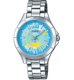 Casio Collection LTP-E129D-2A
