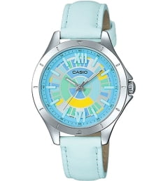 Casio Collection LTP-E129L-2A