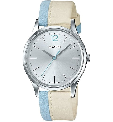 Дешевые часы Casio Collection LTP-E133L-7B1