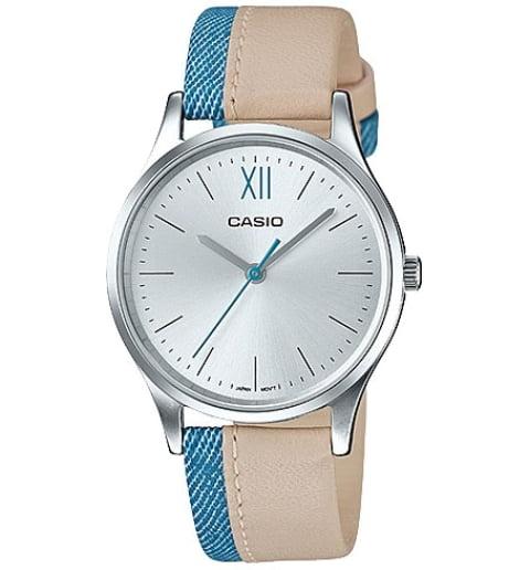 Дешевые часы Casio Collection LTP-E133L-7B2
