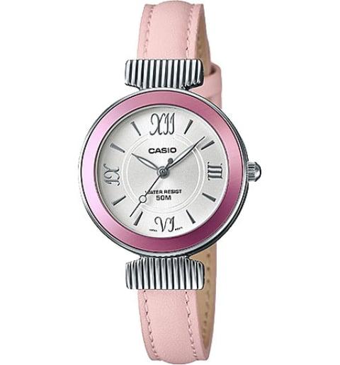 Дешевые часы Casio Collection LTP-E405L-4A