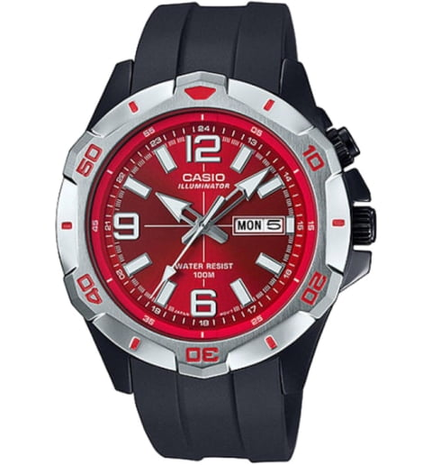 Casio Collection MTD-1082-4A
