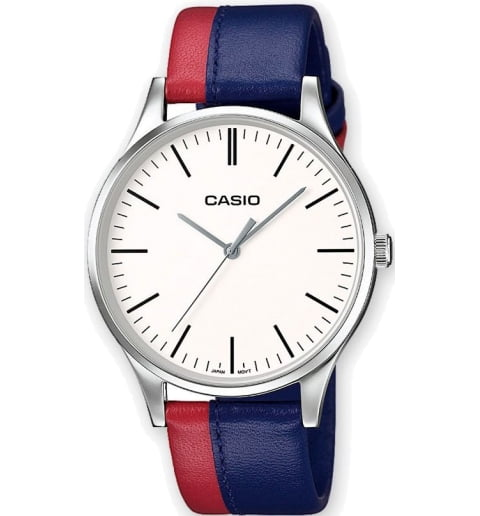 Дешевые часы Casio Collection MTP-E133L-2E