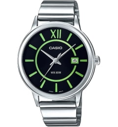 Casio Collection MTP-E134D-1B