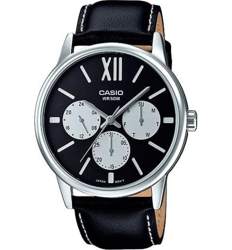 Casio Collection MTP-E312L-1B