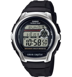 Casio WAVE CEPTOR WV-M60-1A