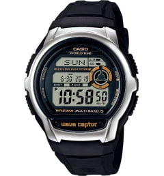 Casio WAVE CEPTOR WV-M60-9A