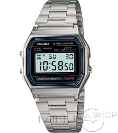 Casio Collection A-158WA-1D