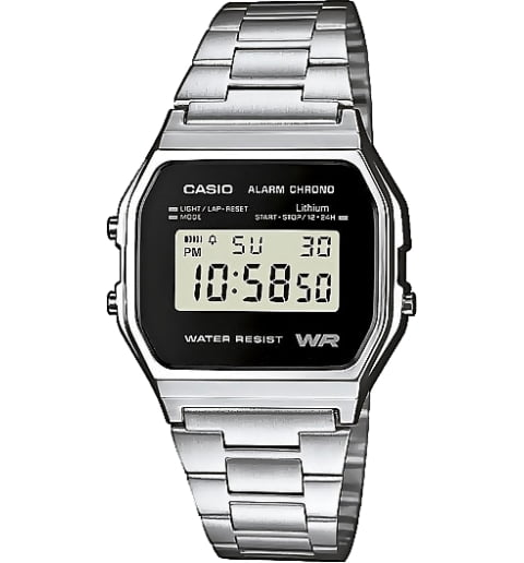 Casio Collection A-158WEA-1E