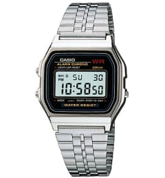 Квадратные Casio Collection A-159W-N1