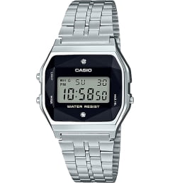 Бочкообразные Casio Collection A-159WAD-1