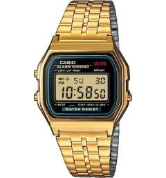 Casio Collection A-159WGEA-1E