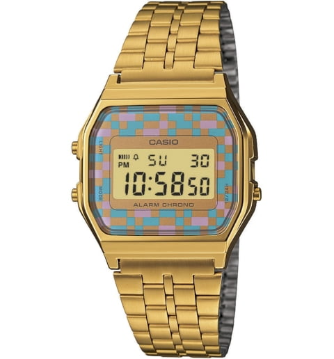 Casio Collection A-159WGEA-4A