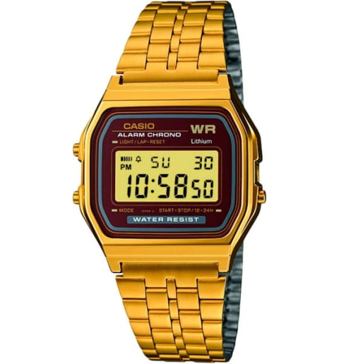 Casio Collection A-159WGEA-5E