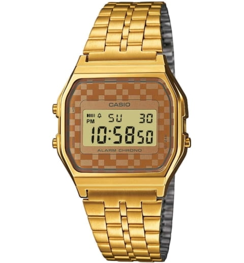 Casio Collection A-159WGEA-9A