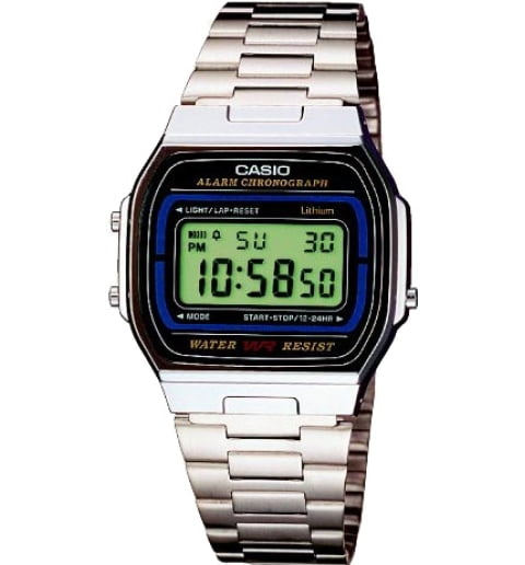 Casio Collection A-164WA-1