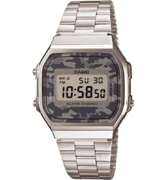 Casio Collection A-168WEC-1E