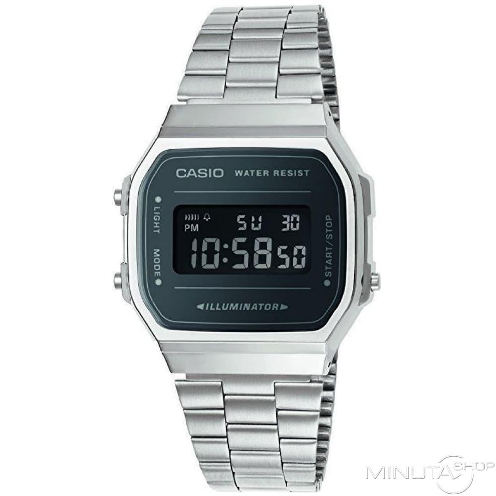 609499d6 Наручные часы Casio Collection A-168WEM-1E купить по ценам MinutaShop