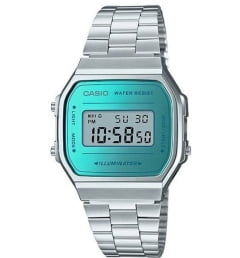 Бочкообразные Casio Collection A-168WEM-2E