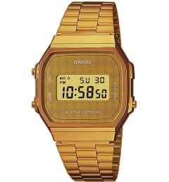 Casio Collection A-168WG-9B