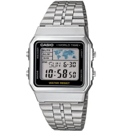 Casio Collection A-500WEA-1E