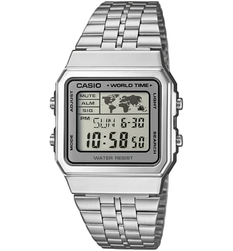 Casio Collection A-500WEA-7E