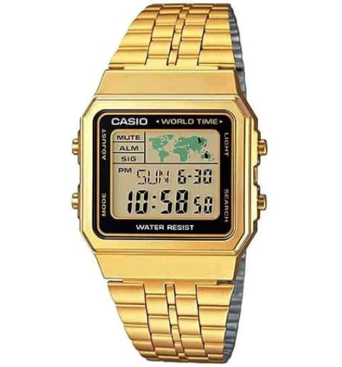 Casio Collection A-500WEGA-1E
