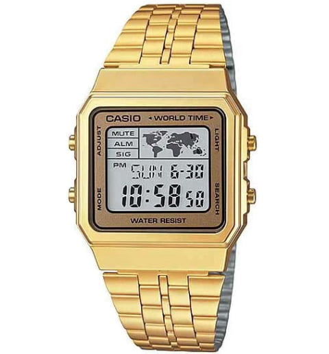 Casio Collection A-500WEGA-9E
