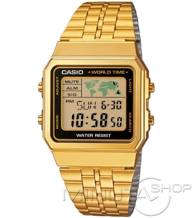 Casio Collection A-500WGA-1D