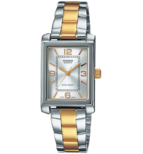 Casio Collection LTP-1234SG-7A
