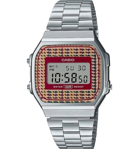 Casio Collection A-168WEF-5A