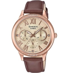Casio SHEEN  SHE-3058PGL-9A