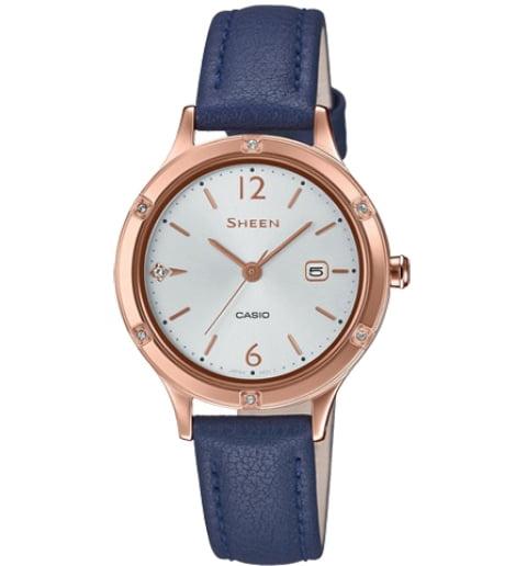 Аналоговые часы Casio SHEEN SHE-4533PGL-7B