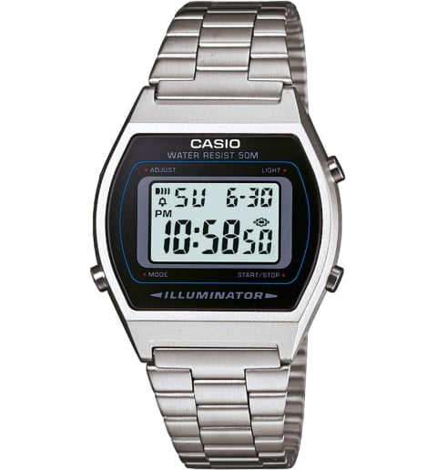 Дешевые часы Casio Collection B-640WD-1A